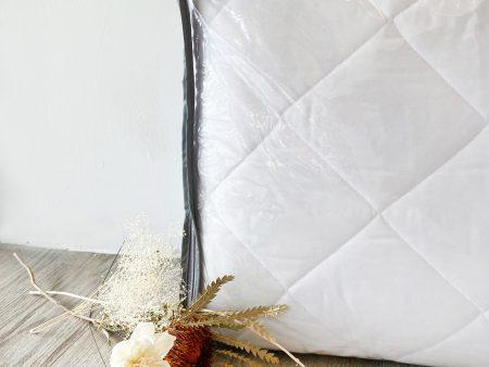 平單式 鋪棉保潔墊 各尺寸 台灣製造