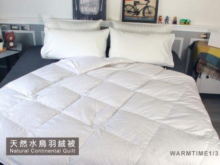 棉被  被胎 / 各尺寸 天然水鳥羽絨被 台灣製