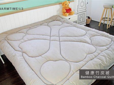 棉被  被胎 / 各尺寸 100%純棉竹炭被 台灣製