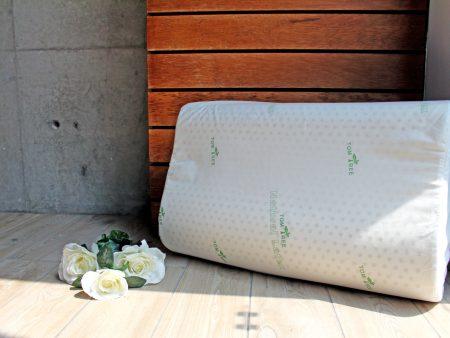升級加大版-天然人體工學乳膠枕(兩顆以上請選擇宅配)