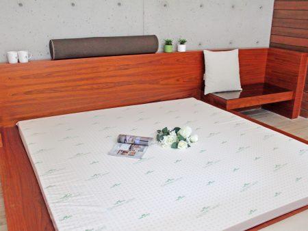 拉鍊式 保潔墊  3M吸濕排汗 各尺寸 台灣製 (乳膠床墊專用)