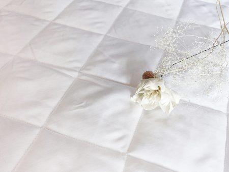 平單式 鋪棉保潔墊 兒童 2X4尺 / 70X130公分 台灣製造