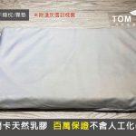 枕頭 / 天然乳膠午睡枕